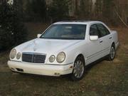 Mercedes-benz E-class 3.2 Liter Twin